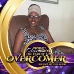 Cynthia Kezamahoro Profile Picture